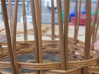 Ancient Craft: Willow Weaving