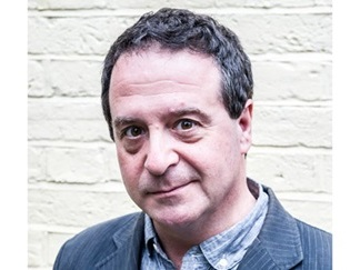 Mark Thomas: Tresspass - Sold Out