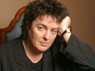 SOLD OUT - Christmas with Carol Ann Duffy featuring Little Machine