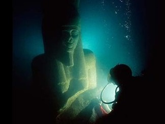 Archaeology NOW: Finding Atlantis - Fully Booked