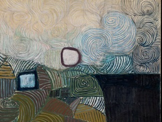 LECTURE: Victor Pasmore's Battle for Abstract Art