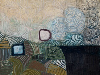 LECTURE: Victor Pasmore and His Time