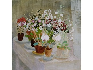 LECTURE Winifred Nicholson Liberation of Colour