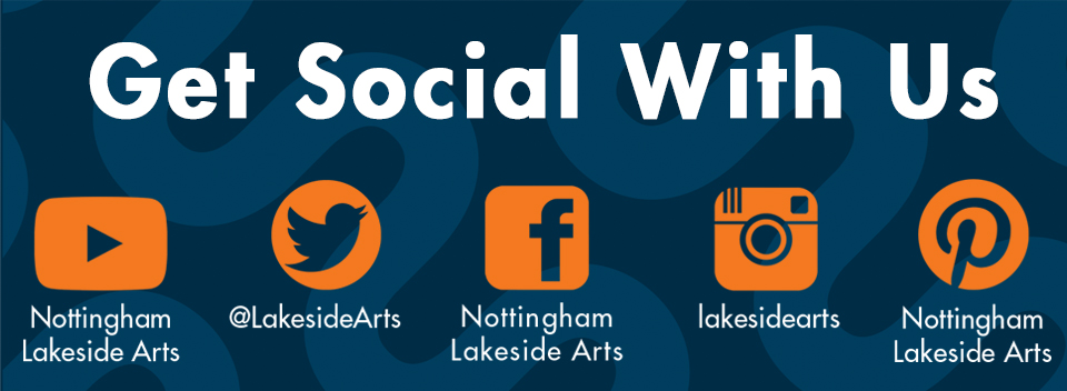 Lakeside Get Social With Us