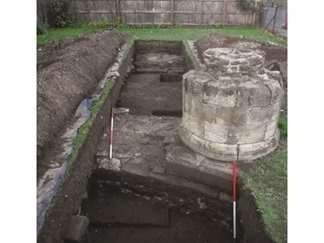 Church, Market and Social Life: A Perspective from Recent Excavations and Survey at Lenton Priory