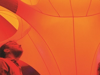 Wheee! Festival: Architects of Air - A Premiere of a Brand New Luminarium