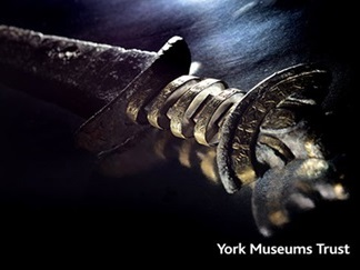 Touring the Vikings - Fully Booked