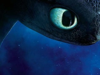 Movies at the Museum: How to Train Your Dragon
