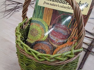 Ancient Crafts: Hedgerow Baskets