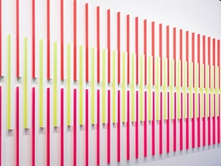 Rana Begum: Space Light Colour