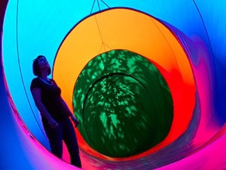 Luminarium: Grown-Ups Only Session