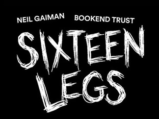 Sixteen Legs Film Screening and Q&A