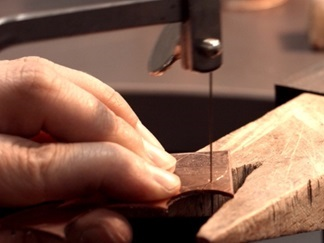 Ancient Craft: Create with Copper