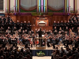 University Choir & Philharmonia