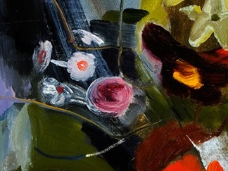 Ivon Hitchens: Lecture - Making Paint Sing