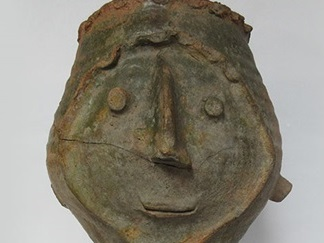 Faces from the Past: Images on Medieval Pottery