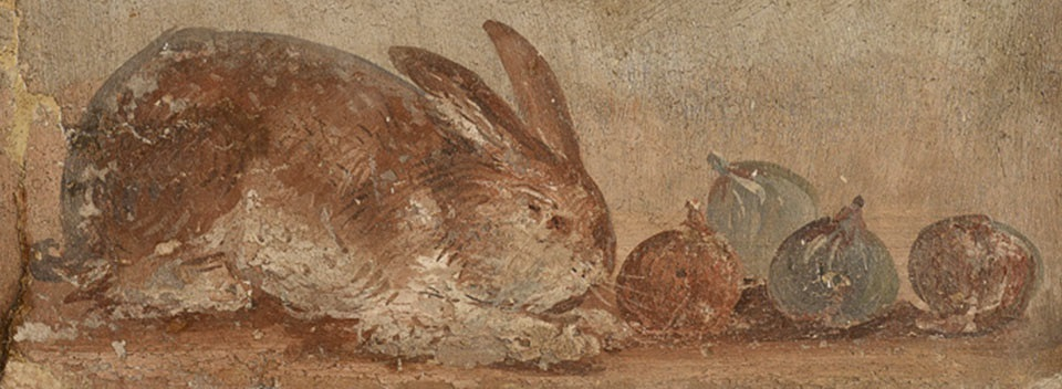 Archaeology NOW Talk: Last Supper in Pompeii
