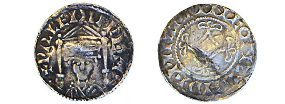 Archaeology NOW Talk: The Norman Conquest - Stories from the Coins