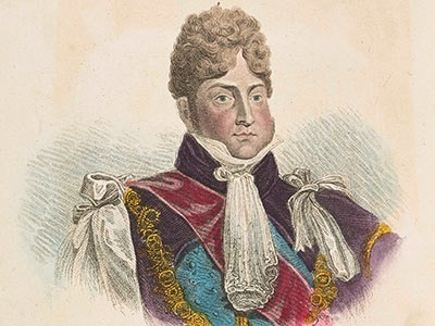 Georgian Delights: Life During the Reign of George IV (1820-1830)