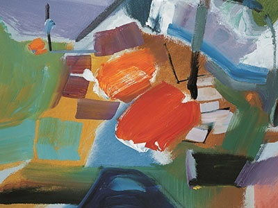 Ivon Hitchens: Space Through Colour