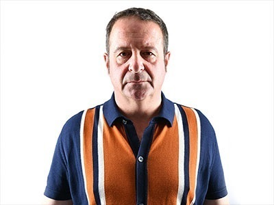 Mark Thomas: 50 Things About Us