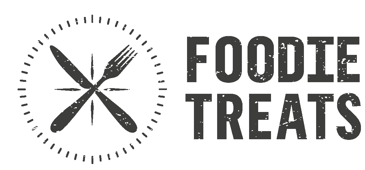 Foodie Treats logo