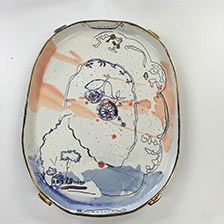 Lisa Slinn Ceramics and Illustration