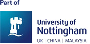 Part of University of Nottingham